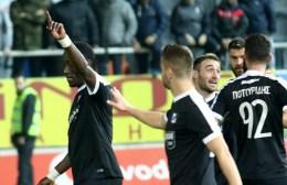 Αφιέρωμα: Όλα τα γκολ του ΟΦΗ στον πρώτο γύρο της Football League