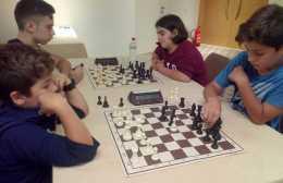 Νέες επιτυχίες των σκακιστών του ΟΦΗ