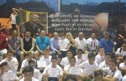 Για 6η χρονιά το τουρνουά στη μνήμη του Νίκου Γαλυφιανάκη