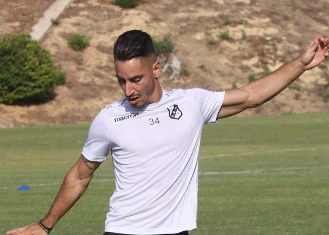 Κοροβέσης «Στο παιχνίδι με τον ΠΑΟΚ θα δώσουμε τα πάντα»