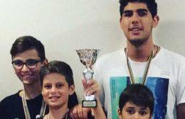Εξαιρετική εμφάνιση ο 16χρονος σκακιστής του ΟΦΗ Νίκος Σερπετσιδάκης