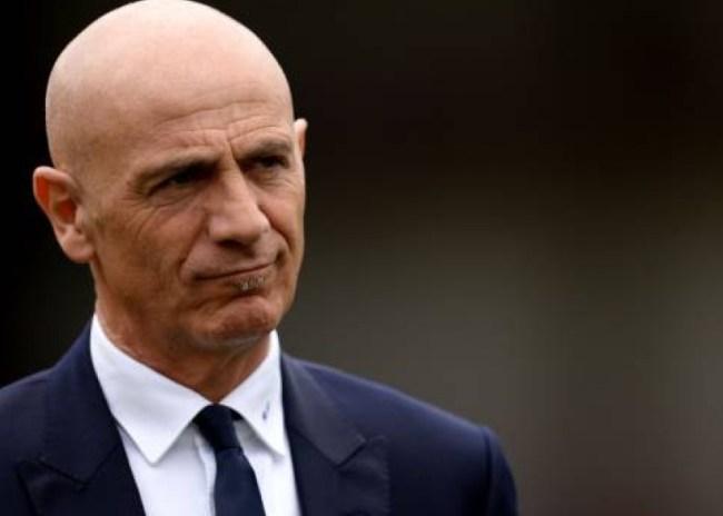 Νέος προπονητής του Λεβαδειακού ο Τζουζέπε Σανίνο!