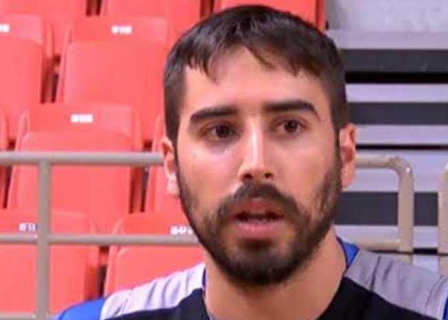 Αντωνόπουλος: «Ο ΟΦΗ παρέχει τα πάντα σε έναν αθλητή»
