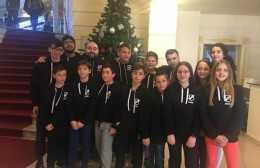 Πετυχημένη παρουσία των σκακιστών του ΟΦΗ, στο Πανελλήνιο πρωτάθλημα Παίδων-Κορασίδων