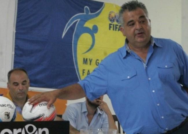 Διακοφώτης: «Πιθανότατα με VAR ο τελικός Κυπέλλου»