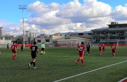 Η Κ15 επικράτησε με 2-0 του Αστέρα Τρίπολης