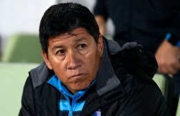 Pics | Χάιμε Βέρα ο προπονητής