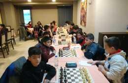 Εντυπωσίασαν οι μικροί σκακιστές του ΟΦΗ!