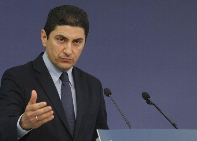 Κατηγορηματικός ο Λευτέρης Αυγενάκης