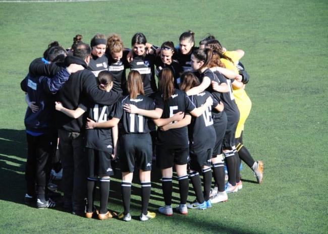 Οι γυναίκες του ΟΦΗ στο πλευρό του ποδοσφαιρικού τμήματος!