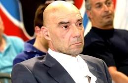 Υπέρ της πρότασης ΟΦΗ ο Χρήστος Δάρας