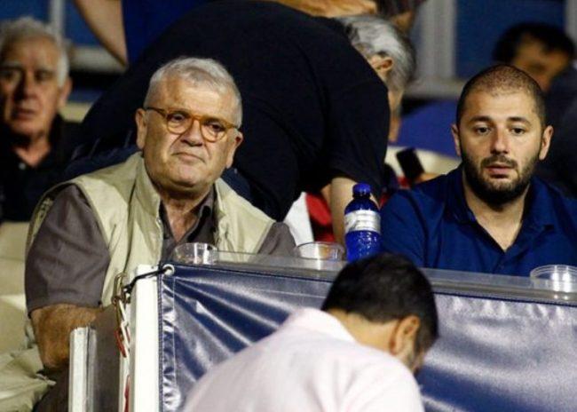 Σκληρή ανακοίνωση της ΑΕΚ κατά αθλητικού σάιτ και του επικεφαλής του