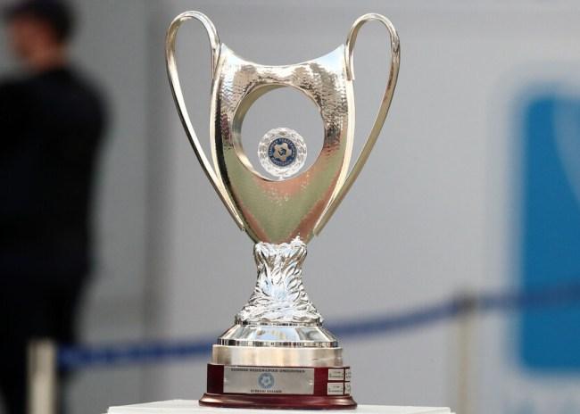 Aλλαγές θα έχει το Κύπελλο Ελλάδας την νέα αγωνιστική περίοδο