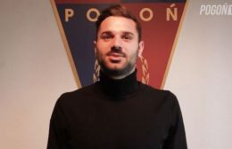 Παίκτης της Πογκόν από την Πολωνία και επίσημα ο Μανιάς