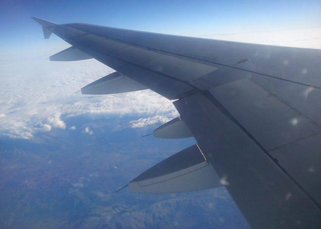 Ηράκλειο: Τρόμος στον αέρα για τους επιβάτες πτήσης προς την Ρόδο!