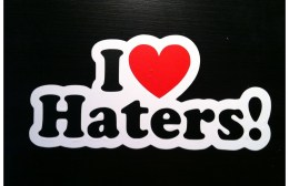 """Οι """"haters gonna hate"""" στη Δημοκρατία του Ταλιμπανιστάν"""