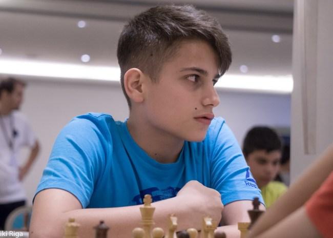 Σπουδαίες επιτυχίες σκακιστών του ΟΦΗ σε διεθνή τουρνουά