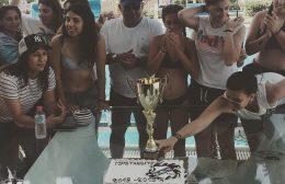 To πάρτι του Αντώνη Παπαδάκη στην γυναικεία ομάδα του ΟΦΗ