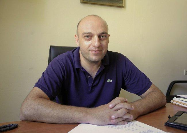 Βαρδαβάς: «Είμαστε θετικοί και θα τρέξουμε τις διαδικασίες με όρους διαφάνειας»