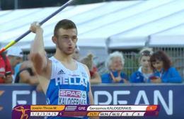 Πρωταθλητής Ελλάδας ανδρών ένας έφηβος του ΟΦΗ!