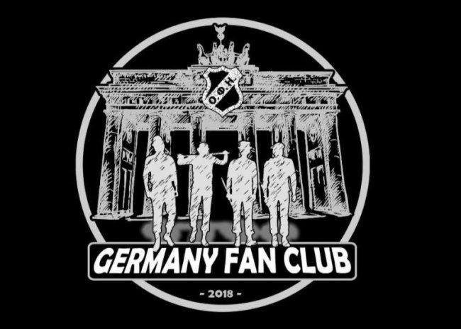 """Τα μέλη τοy """"OFI Germany Fans"""" μιλούν για τον """"ΟFI Kreta FC"""""""