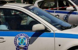 Ηράκλειο: Βρέθηκε νεκρός άνδρας μέσα σε Ι.Χ. στην Θέρισο