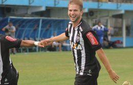 Video | Όλα τα γκολ του Φιγκερέδο με την φανέλα της Ζαλγκίρις