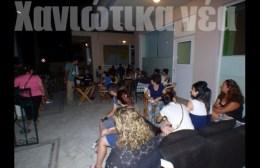 Χανιά: Γονείς ξενυχτούν έξω από παιδικούς σταθμούς