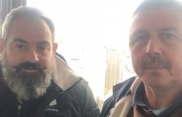 """Γιαννακόπουλος: """"Θα προσπαθήσουμε όλοι για την παραμονή του ΟΦΗ"""""""