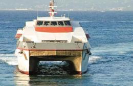 Ηράκλειο: Καρδιοχτύπησαν οι επιβάτες καταμαράν στον Τσούτσουρα!