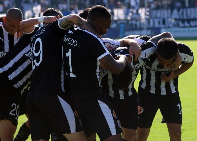 Video | ΟΦΗ – Αστέρας Τρίπολης 3-1
