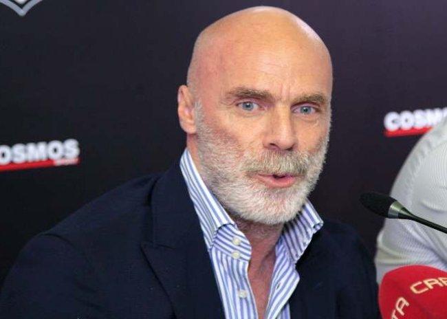 """Παπαβασιλάκης: """"Έχουν γίνει άλματα στην οργάνωση και τις συνεργασίες"""""""