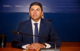 Αυγενάκης: «Οι εγκαταστάσεις ετοιμάζονται να υποδεχτούν τους αθλητές με ασφάλεια»