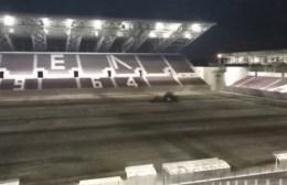 ΑΕΛ: Αλλάζει όψη η «AEL FC ARENA»