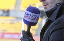 H Nova ανακοίνωσε την συμφωνία με τις ομάδες της Σούπερ Λιγκ 1