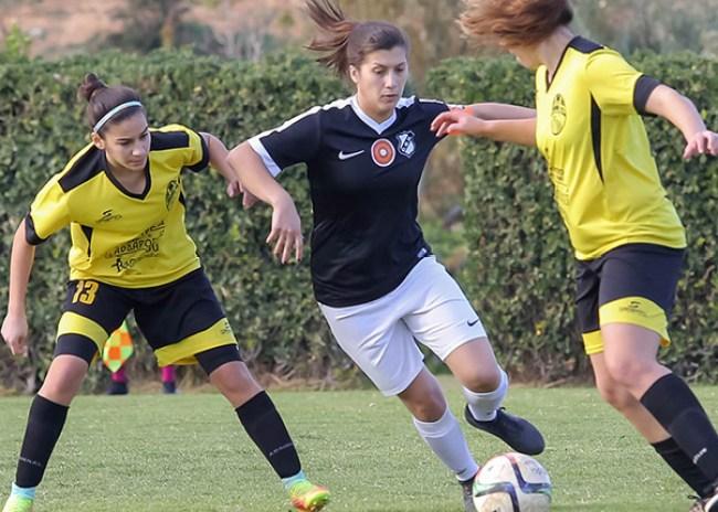 Γυναίκες ΟΦΗ: Πρεμιέρα με Λάρισα στο πρωτάθλημα