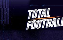 Total Football, καλά μεσάνυχτα!