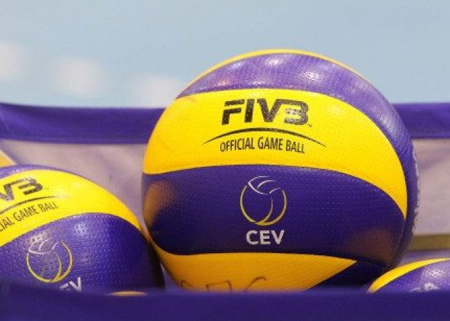 Oι Διαιτητές στα ματς της 2ης αγωνιστικής της Volley League