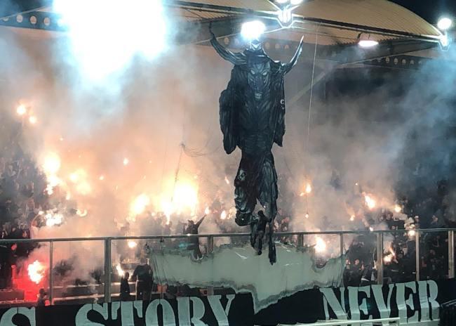 Θετικά μηνύματα για παρουσία κόσμου στα ελληνικά γήπεδα!
