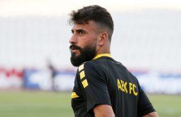 AEK: Δύο προτάσεις για τον Βέρντε