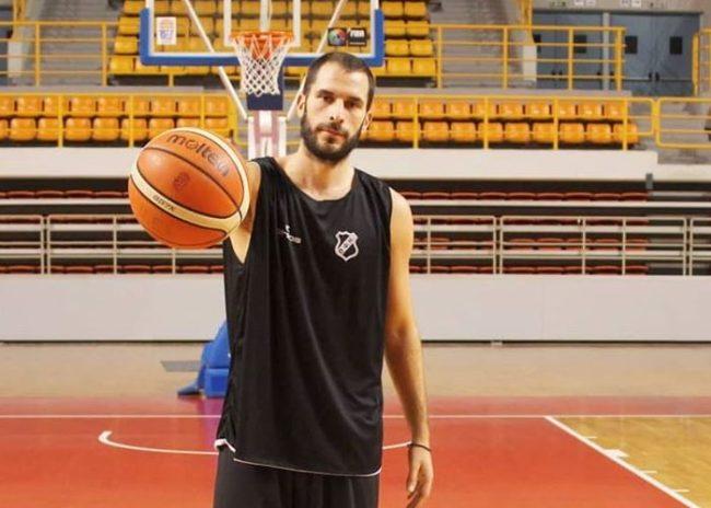"""Μποχωρίδης: """"Η αλλαγή έδρας να μας επηρεάσει μόνο θετικά"""""""