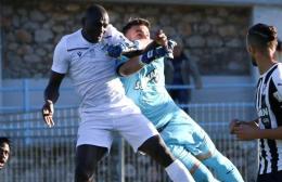 """Super League 13 αγωνιστική: Το """"μπλακ άουτ"""" στην Λαμία και ο τραυματισμός του Ναμπί"""
