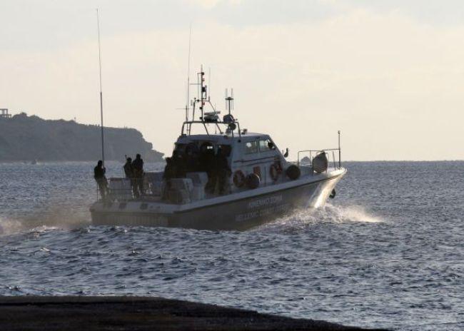 Αλιευτικό σκάφος προσάραξε σε αβαθή