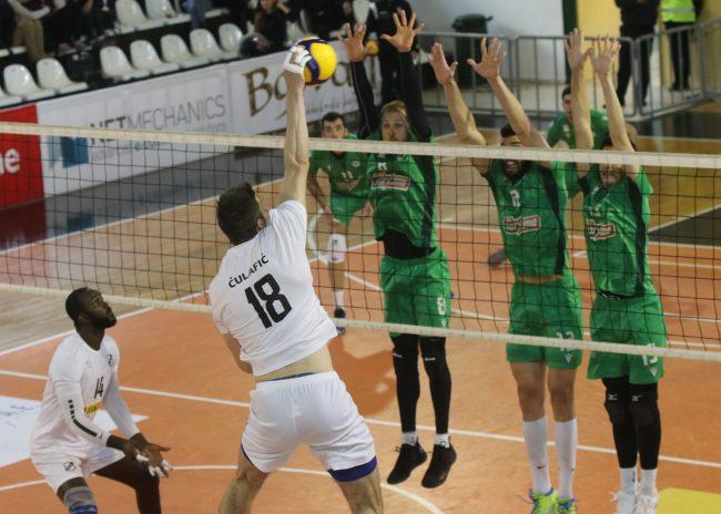 Αβέβαιη η συνέχεια της Volley League