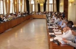 Σημαντικά Θέματα σήμερα στο Δημοτικό Συμβούλιο Ηρακλείου