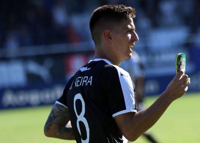 Η γκολάρα του Νέιρα – υποψήφια για Best Goal της 5ης αγωνιστικής