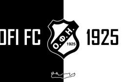 """Έξι ποδοσφαιριστές του ΟΦΗ στο πρόγραμμα """"Training the future"""""""