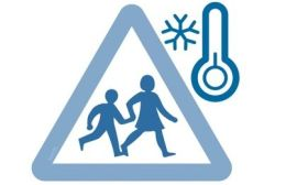 Κλειστός λόγω παγετού ο παιδικός σταθμός στο Οροπέδιο
