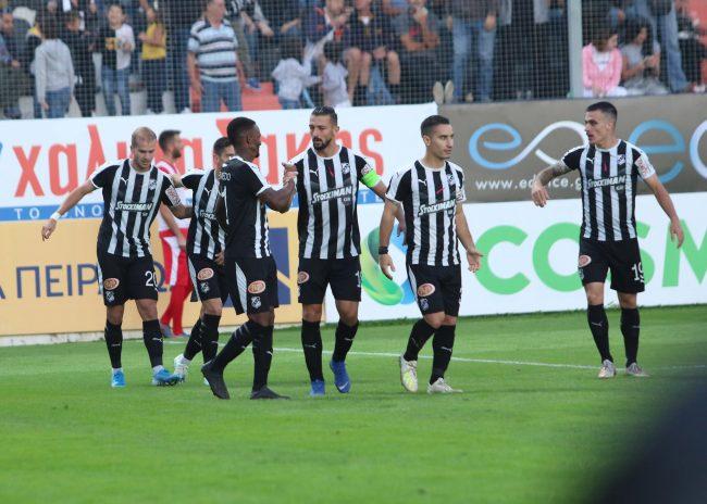 CIES: Ο OΦΗ 3η ομάδα στην Ελλάδα με νίκες με +3 γκολ την τελευταία πενταετία