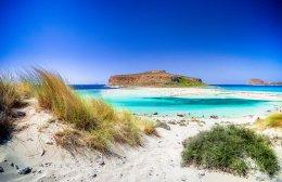 Η Κρήτη και η Ρόδος είναι ανάμεσα στους 25 δημοφιλείς προορισμούς